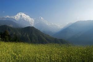 Nepal Through Innocent Eyes