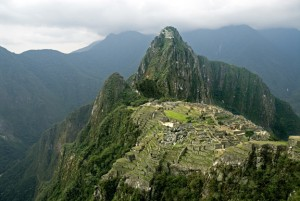 Machu Picchu: The Lost City of the Inca