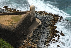 Old San Juan: A Ghost Story