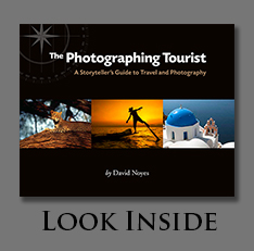 The Photographing Tourist
