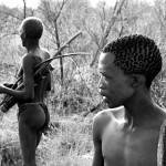 Naked by Choice: Owning the Bushmen Myth